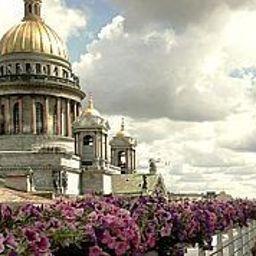 Ренессанс Санкт-Петербург Балтик Отель